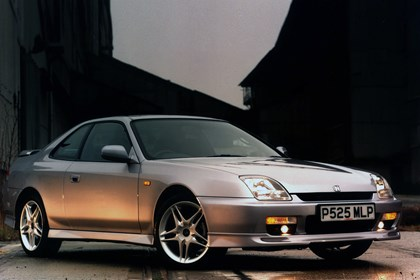 Honda Prelude Owners Reviews | Parkers