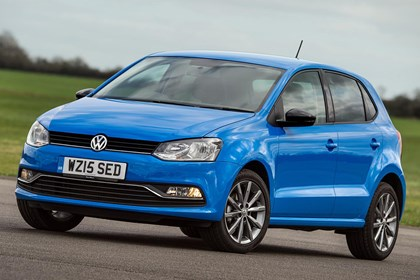 volkswagen polo specs, dimensions, facts & figures | parkers