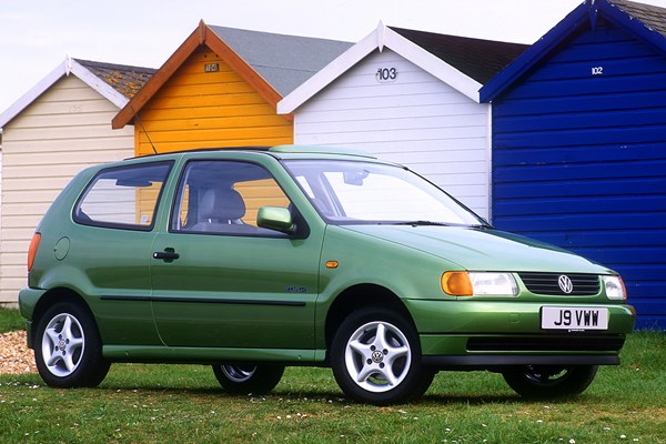 Volkswagen Polo Hatchback (1994 - 2000) Used Prices