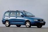 VW Polo Estate 2000-