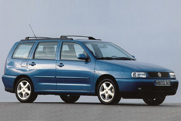 Volkswagen Polo Estate (1998 - 2000) Used Prices