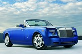 Rolls Royce Phantom Drophead Coupe 2007-