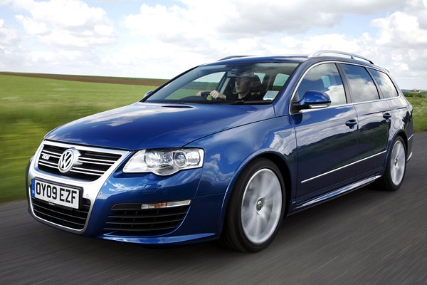 Volkswagen Passat R36 (2008 - 2010) Used Prices