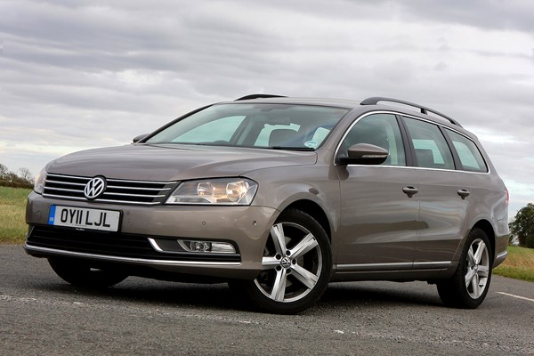 2013 vw passat engine specs