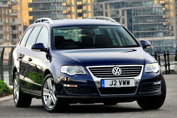 Volkswagen Passat Estate (2005 - 2011) Used Prices