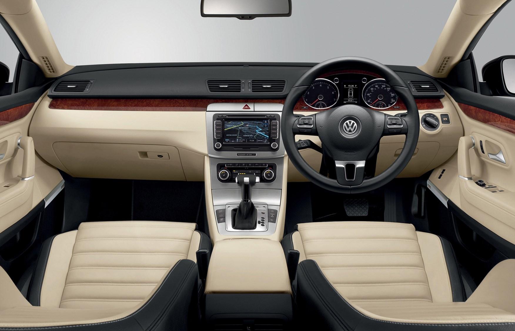 Volkswagen Cc Reliability 2017 2018 2019 Volkswagen
