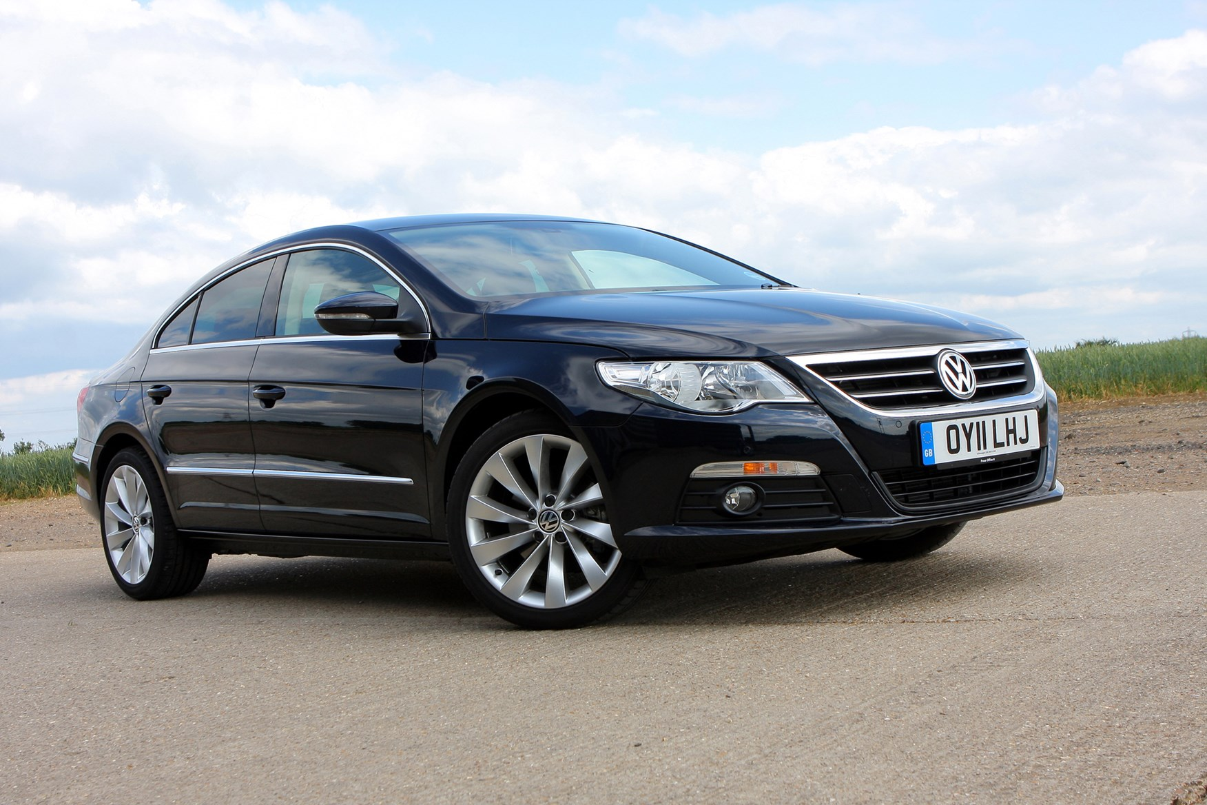 New Volkswagen Passat Car Information Singapore  sgCarMart