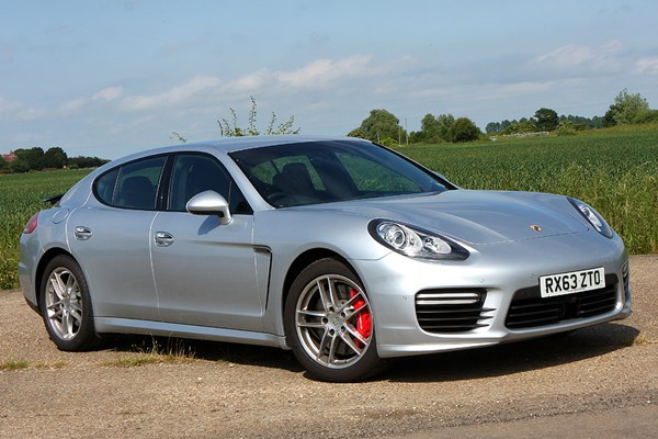 Porsche Panamera 09 16 Rated 4 5 Out Of