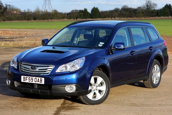Subaru Outback Car Complaints
