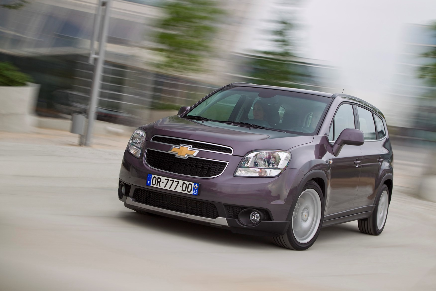 chevrolet orlando estate (2011 - 2015) driving & performance | parkers