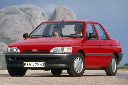 Ford Orion Specs Dimensions Facts Figures Parkers