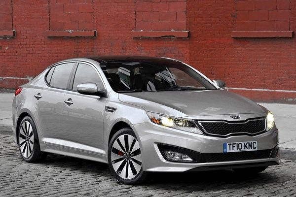Superior Kia Optima (12 15)   Rated 3.5 Out Of 5