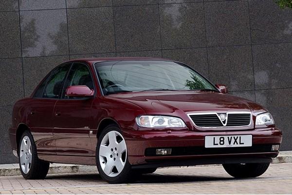 Vauxhall Omega Saloon (1994 - 2003) Used Prices