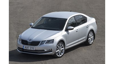 Skoda Octavia Hatchback SE Technology 1.0 TSI 115PS 5d