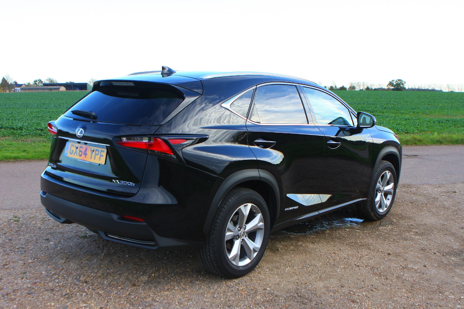Used Lexus Cars For Sale N I | Autos Post
