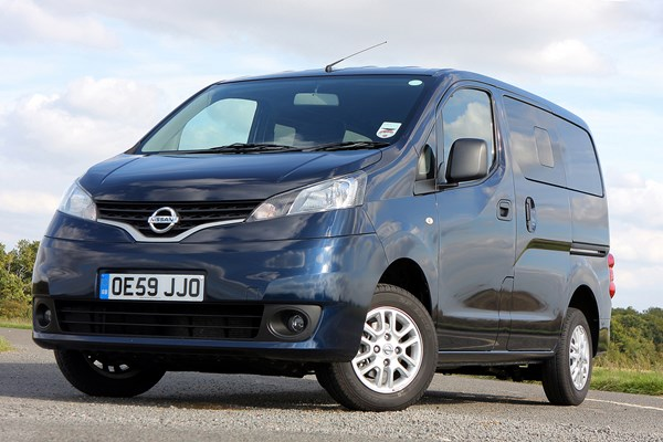 Nissan NV200 Combi (2010 onwards) Used Prices