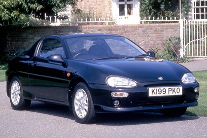 mazda mx-3 specs, dimensions, facts & figures   parkers