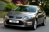 Ford Mondeo Saloon 2007