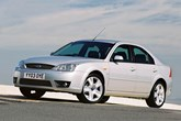 Ford Mondeo Saloon 2000