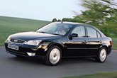 Ford Mondeo Hatch 2000