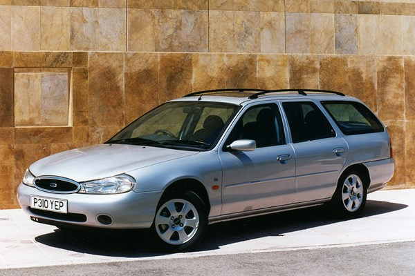 Ford Mondeo Estate (1993 - 2000) Used Prices