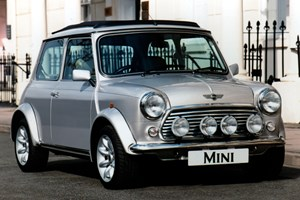 Owners Reviews Rover Mini Saloon 1988 Equinox 2d Parkers