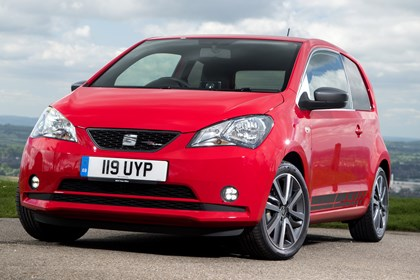 Full SEAT Mii review