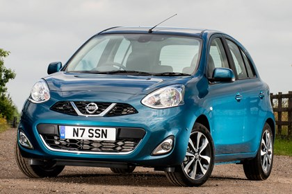nissan micra used prices secondhand nissan micra prices. Black Bedroom Furniture Sets. Home Design Ideas