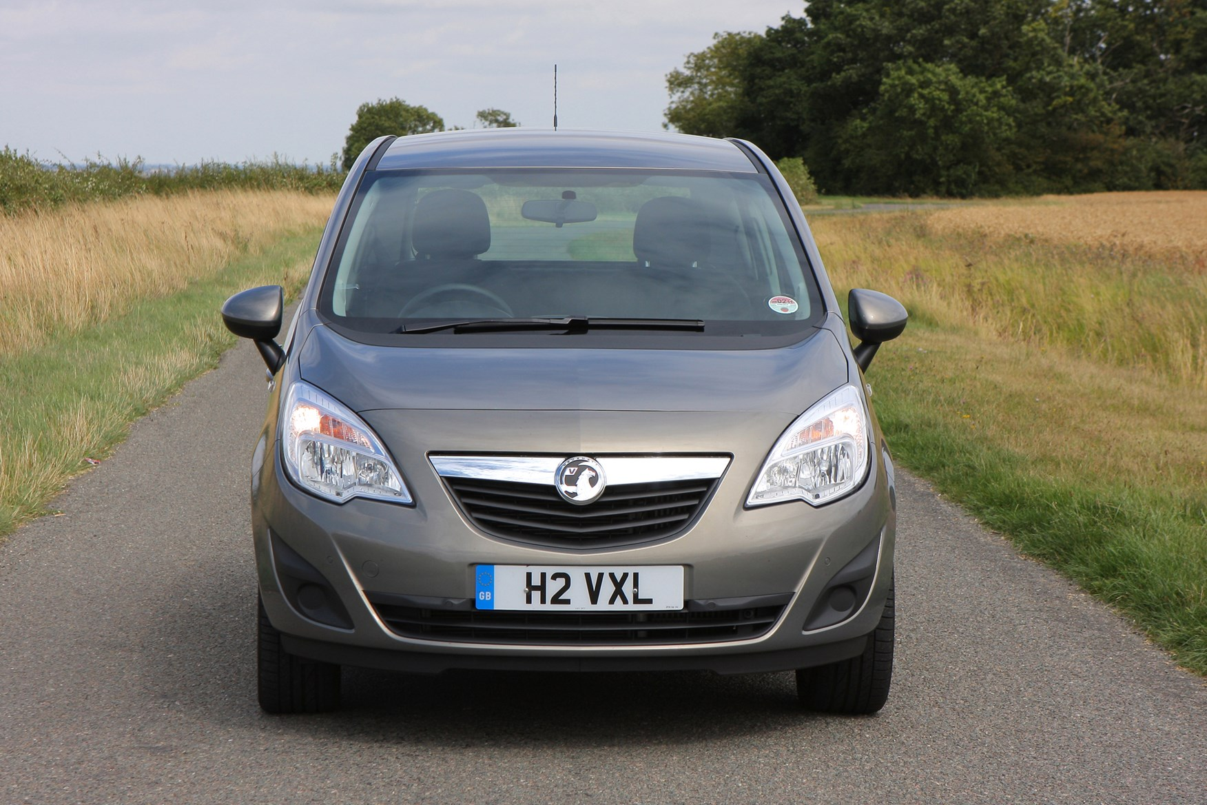 Vauxhall Car Insurance Reviews