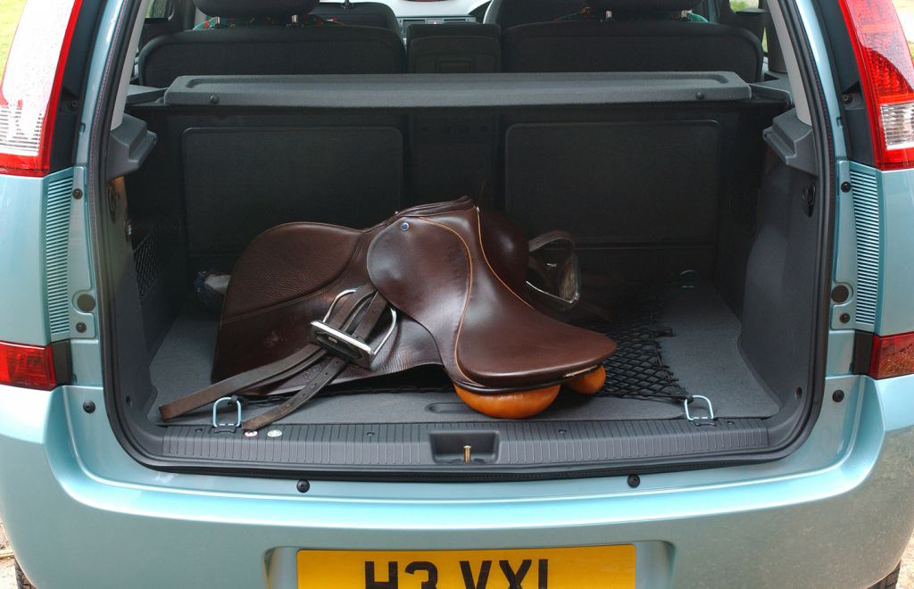 Vauxhall Meriva Cars For Sale