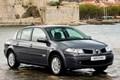 Renault Megane Saloon 2006-