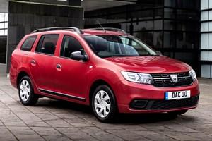 Dacia 2016 Logan MCV