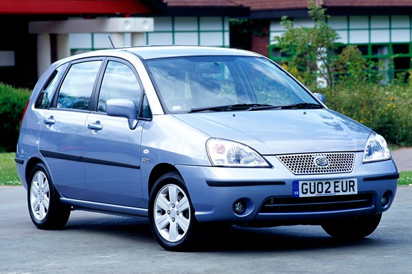 owners reviews suzuki liana hatchback 2001 1 6 gl 5d parkers rh parkers co uk 2010 Suzuki Liana 1989 Suzuki Liana