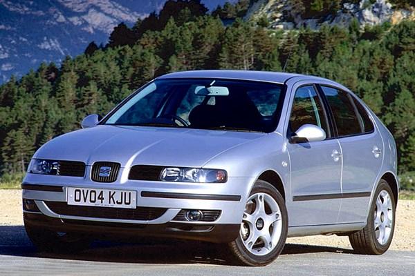 SEAT Leon Hatchback 2000-