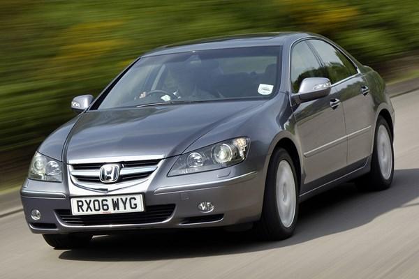 Honda Legend Saloon 2006
