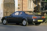 Honda Legend Coupe 1987