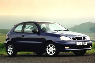 Daewoo Lanos Hatchback (from 1997) Owners Reviews | Parkers
