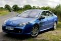 Renault Laguna Hatch 2008-