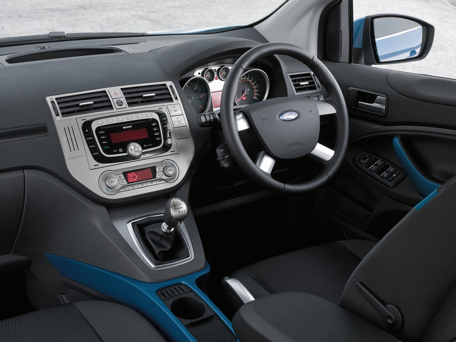 Image Result For Ford Kuga Parkers