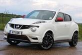 Nissan 2014 Juke Nismo