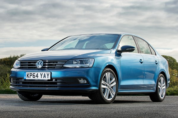 Volkswagen Jetta (11-18) - rated 4 out of 5