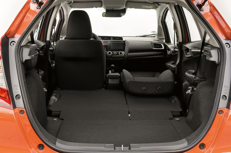 Honda Jazz Hatchback 2015 Features Equipment And