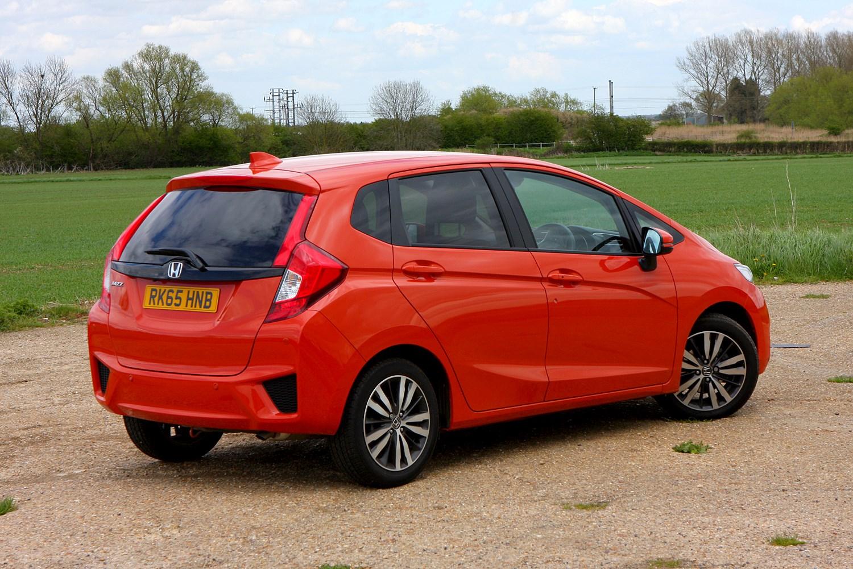 Honda jazz reliability what car autos post for Mazda vs honda reliability