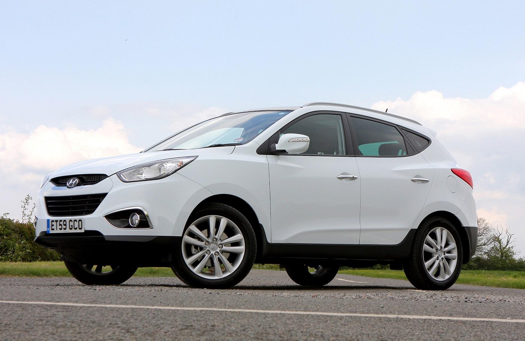 Hyundai Ix Used Cars For Sale Uk