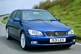 Lexus IS Sport Cross (2001-)