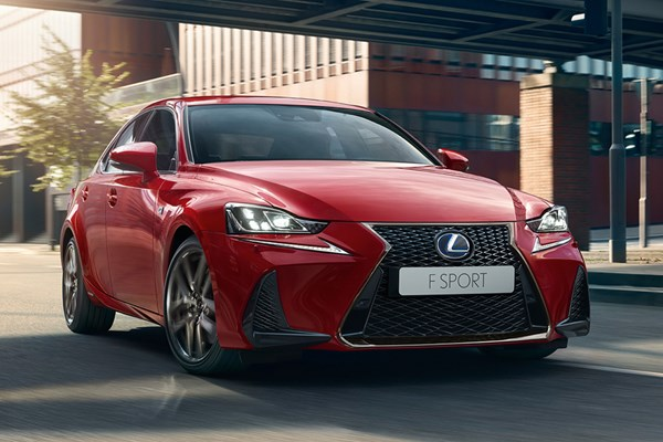 Lexus Is Saloon 13 On Rated 3 8 Out Of 5