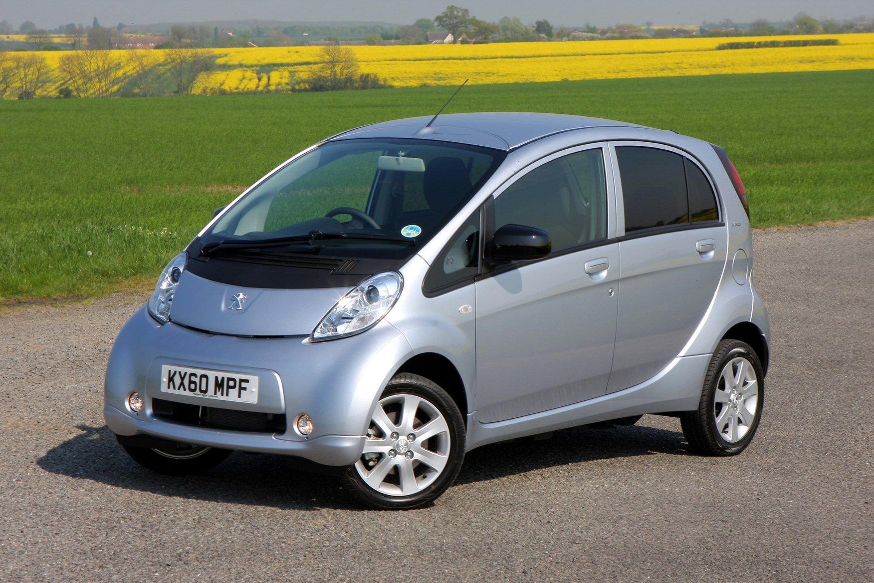 Best Company Car Lease Deals In Uk