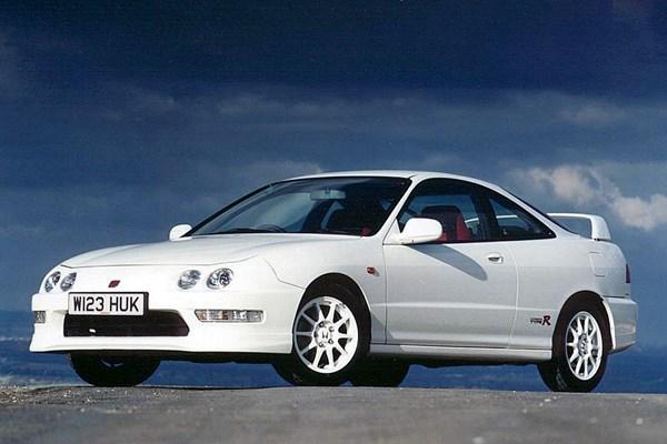 Honda Integra Type-R (1997 - 2001) Used Prices