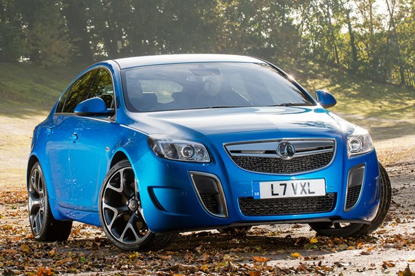 Vauxhall Insignia Vxr Review 2009 2017 Parkers