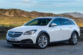 Vauxhall 2016 Insignia Country Tourer